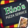 Ricos Pizza Service